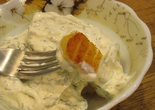 Вкуснейшая и простая жареная картошка