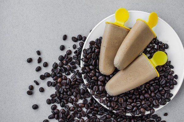 10 рецептов вкуснейшего, домашнего мороженого