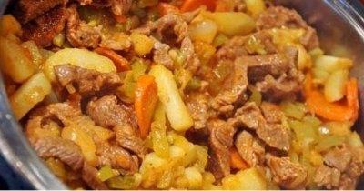 9 рецептов диетических блюд из говядины