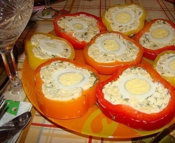 5 вкусных салатов и закусок на праздничный стол