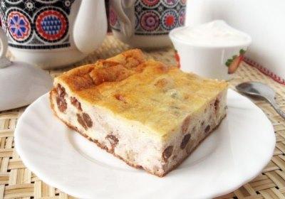 5 рецептов выпечки десертов из творога