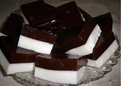 ТОП - 9 вкусного, яркого и аппетитного желе