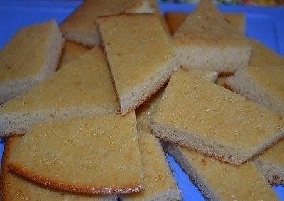 """Торт """"Графские развалины"""""""