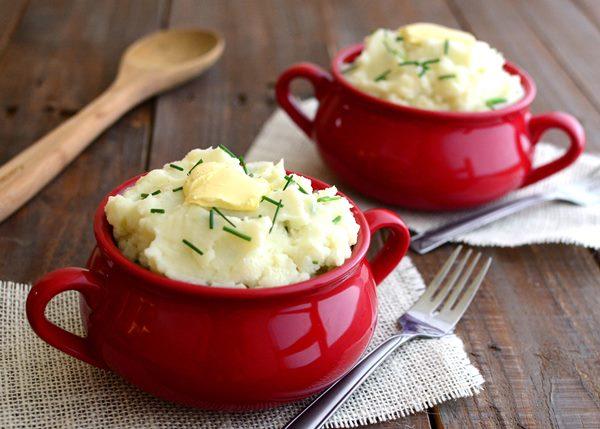 9 уникальных рецептов картофельного пюре