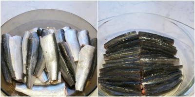 Как приготовить домашние шпроты
