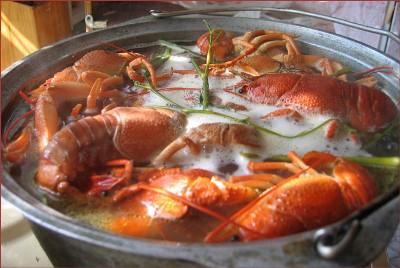 4 рецепта, как вкусно приготовить раков