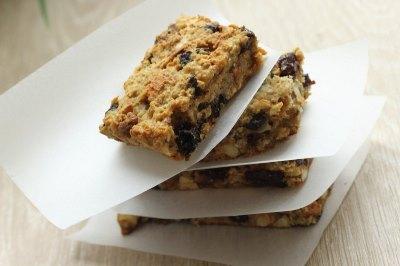 5 рецептов с овсянкой для диетического питания