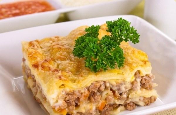 Блюда с мясом и капустой