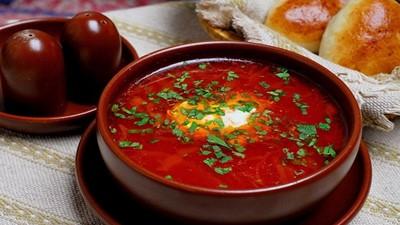 Традиционные супы русской кухни ТОП-5