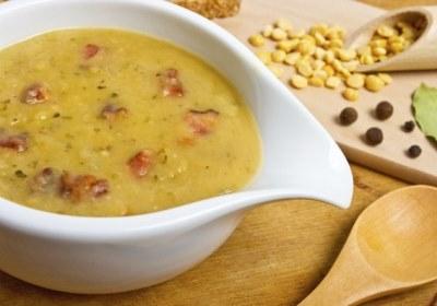 Гороховый суп 5 рецептов