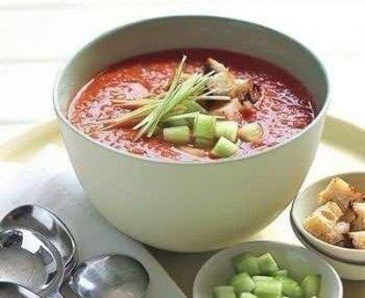 7 Супов для детского меню