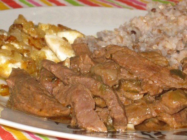 6 рецептов Как вкусно приготовить говяжье вымя