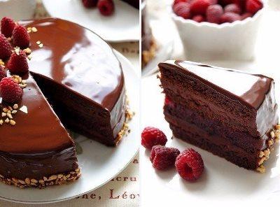 ТОП - 7 Фантастически вкусных тортиков