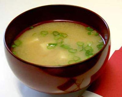 10 Вкусных супов из разных стран