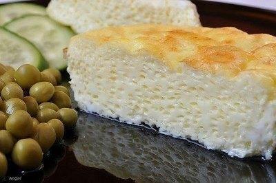 ТОП-6 рецептов вкусного омлета