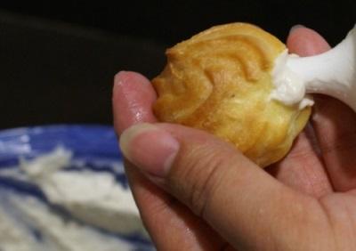 Торт Крокембуш