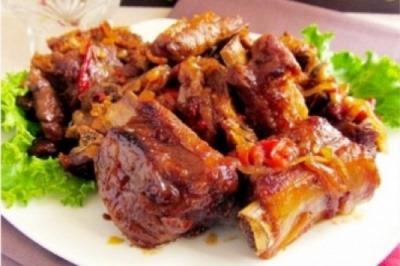 ТОП-15 Быстрые и вкусные блюда для мужчин