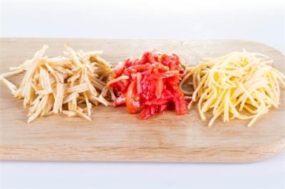 Три необычных рецепта с помидорами