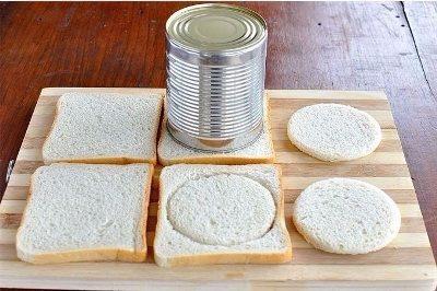 Хлебные корзинки своими руками