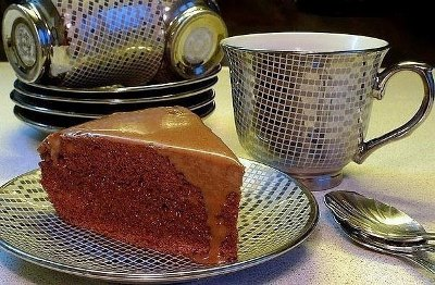 6 рецептов шоколадных тортиков