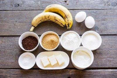 Бананабрэд