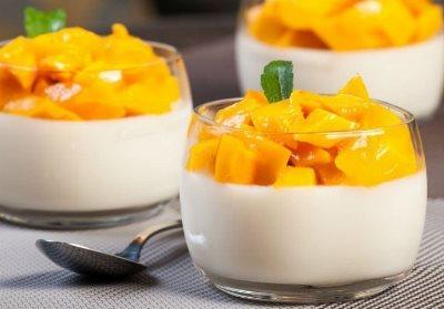 ТОП-5 Вкусные десерты