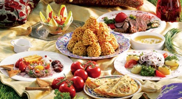 Татарская кухня: 10 рецептов самых популярных блюд
