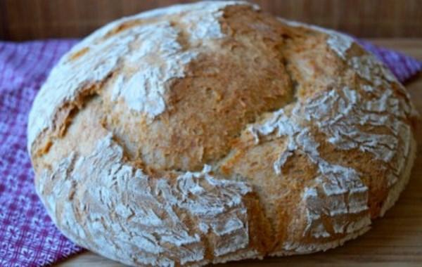Шварцвальдский хлеб 1