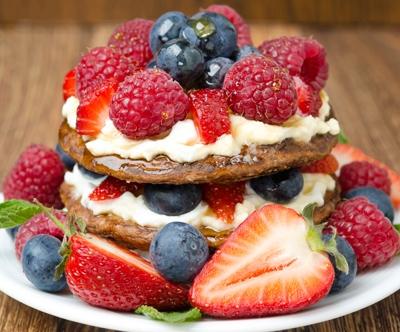 7 рецептов пирожных 3