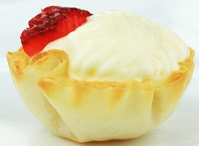 7 рецептов пирожных 5