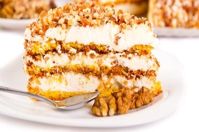 6 рецептов изумительных тортов 5