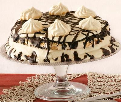 6 рецептов изумительных тортов 4