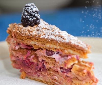 7 рецептов пирожных 6