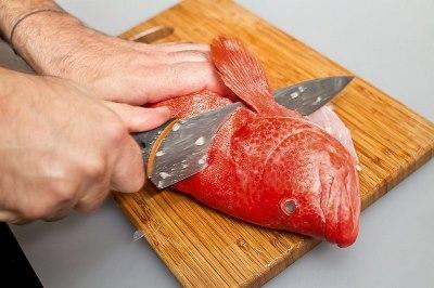 Рыбная солянка 2