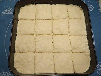 Погача с сыром 3