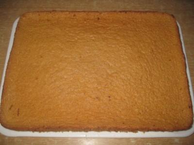 Торт «Царица Эстер» 4