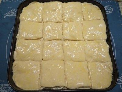 Погача с сыром 4