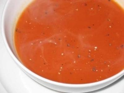 Суп для похудения 5