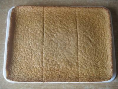 Торт «Царица Эстер» 5