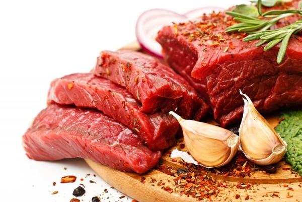 Как правильно приготовить говядину