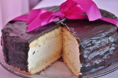 Подборка вкуснейших тортов 6 рецептов 2