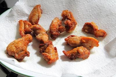 Курица кисло-сладкая по китайски