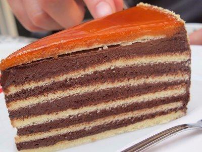 Подборка вкуснейших тортов 6 рецептов 3