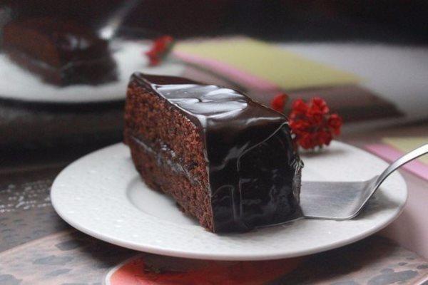 """Торт """"Шоколадная мечта"""" 1"""