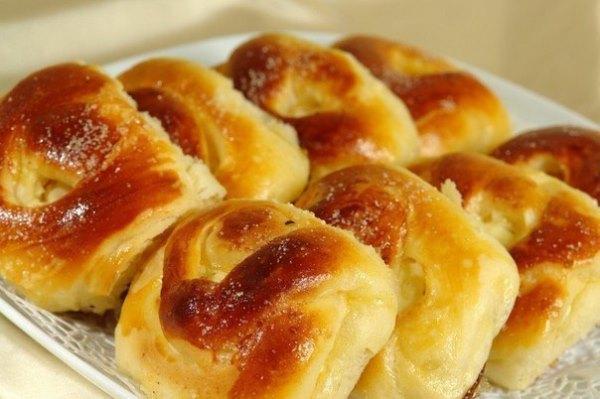 Пирожки, как у бабушки: 5 простых рецептов 1