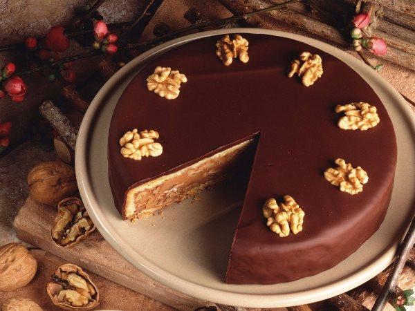 Подборка вкуснейших тортов 6 рецептов