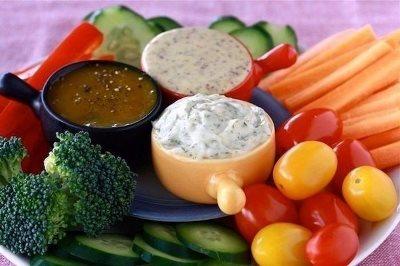 10 вариантов разных соусов 2