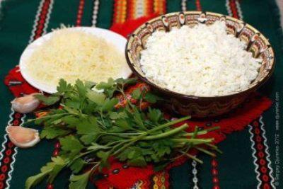 Фокачча с сыром 2