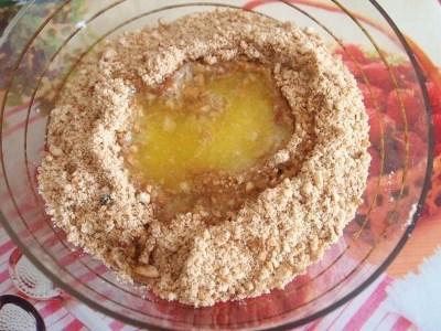 Десертные шарики с клубникой 2