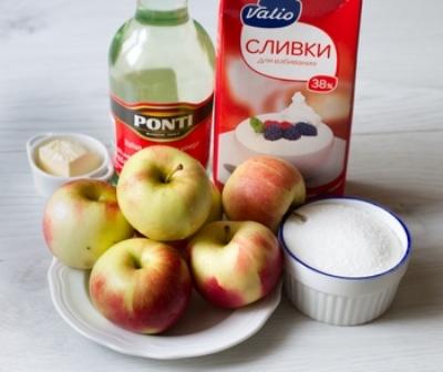 Карамельные яблочки 2
